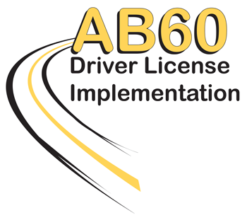 AB 60 Driver License